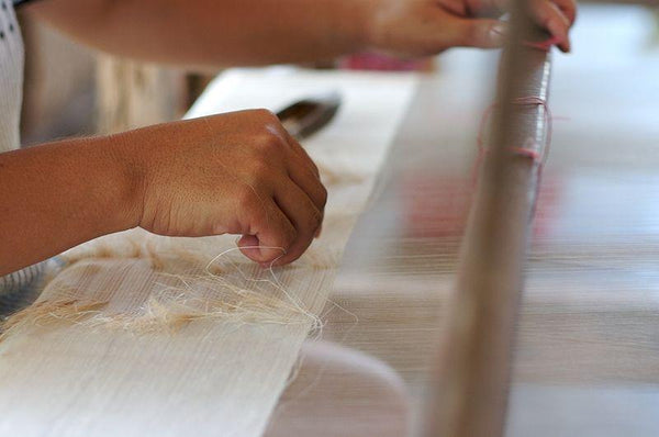 Weaving Communities in Panay and Visayas