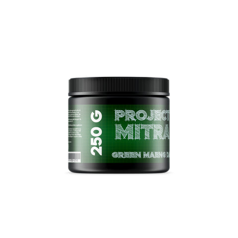 Project Mitra - Green Maeng Da Powder (Multiple Sizes)
