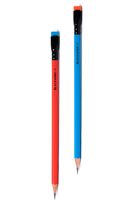 Blackwing Graphite Pencil Volume 6 Neon - Pencraft the boutique