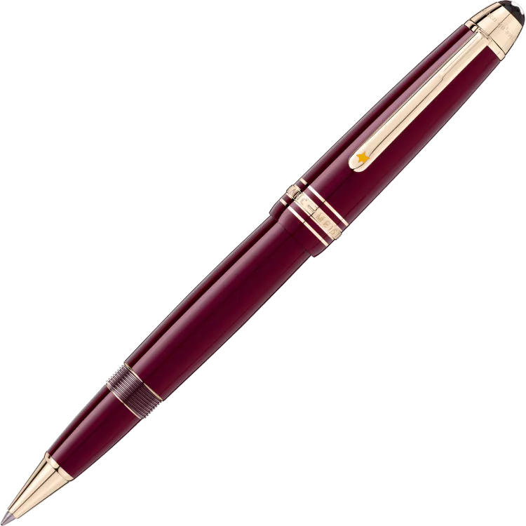 Montblanc Meisterstück Le Petit Prince and Planet LeGrand Rollerball - Pencraft the boutique