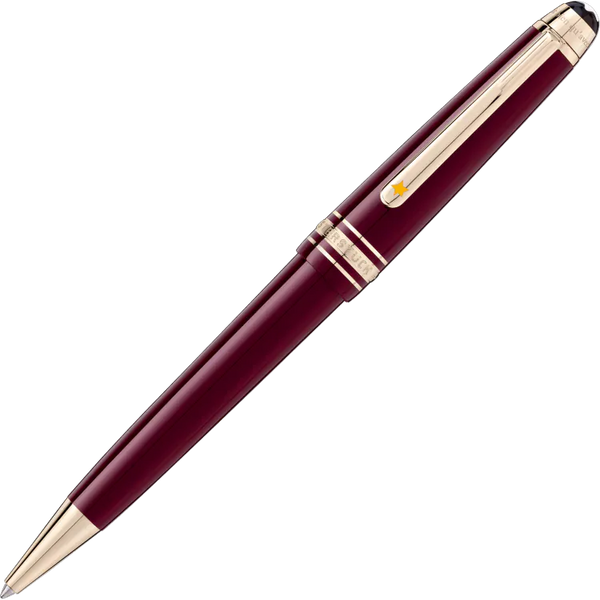 Montblanc Meisterstück Le Petit Prince and Planet Midsize Ballpoint Pen - Pencraft the boutique