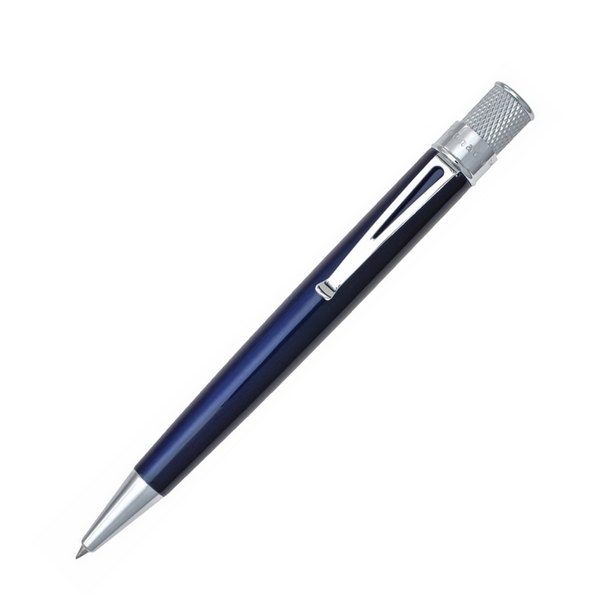 Retro 51 Tornado Classic True Blue - Pencraft the boutique