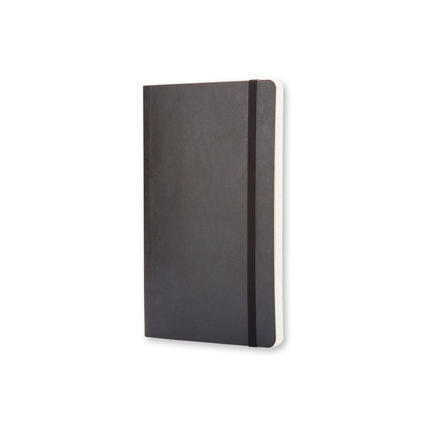 Moleskine Classic Soft Cover Notebook Ruled Extra Large Black - Pencraft the boutique