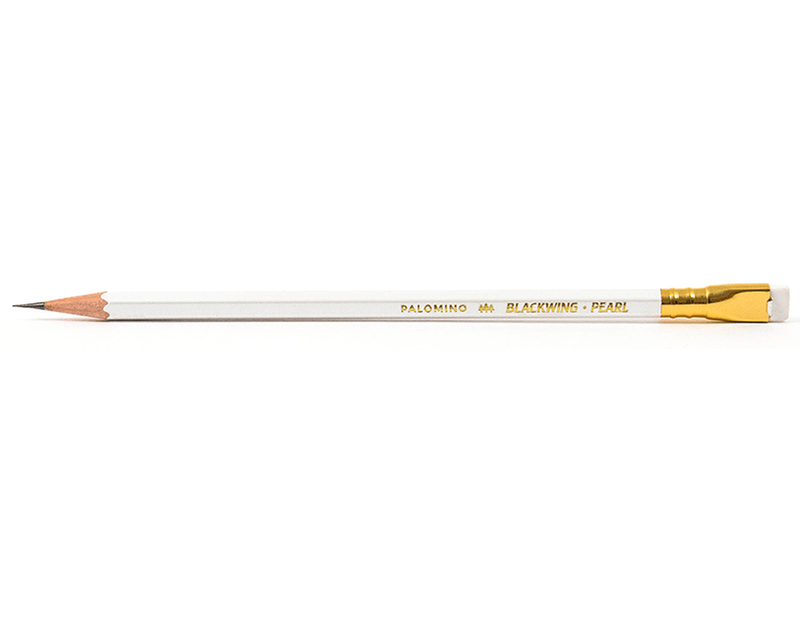 Palomino Blackwing Pencils Pearl - Pencraft the boutique