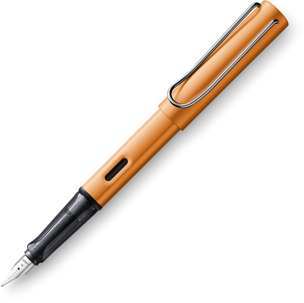 LAMY AL-star Bronze Fountain Pen (2019 SE) - Pencraft the boutique