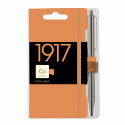 Leuchtturm1917 Pen Loop Copper - Pencraft the boutique