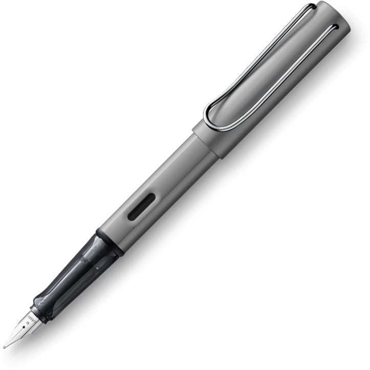 LAMY AL-star Graphite Fountain Pen - Pencraft the boutique