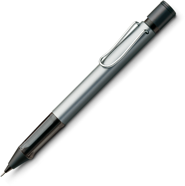 LAMY AL-star Graphite Ballpoint - Pencraft the boutique