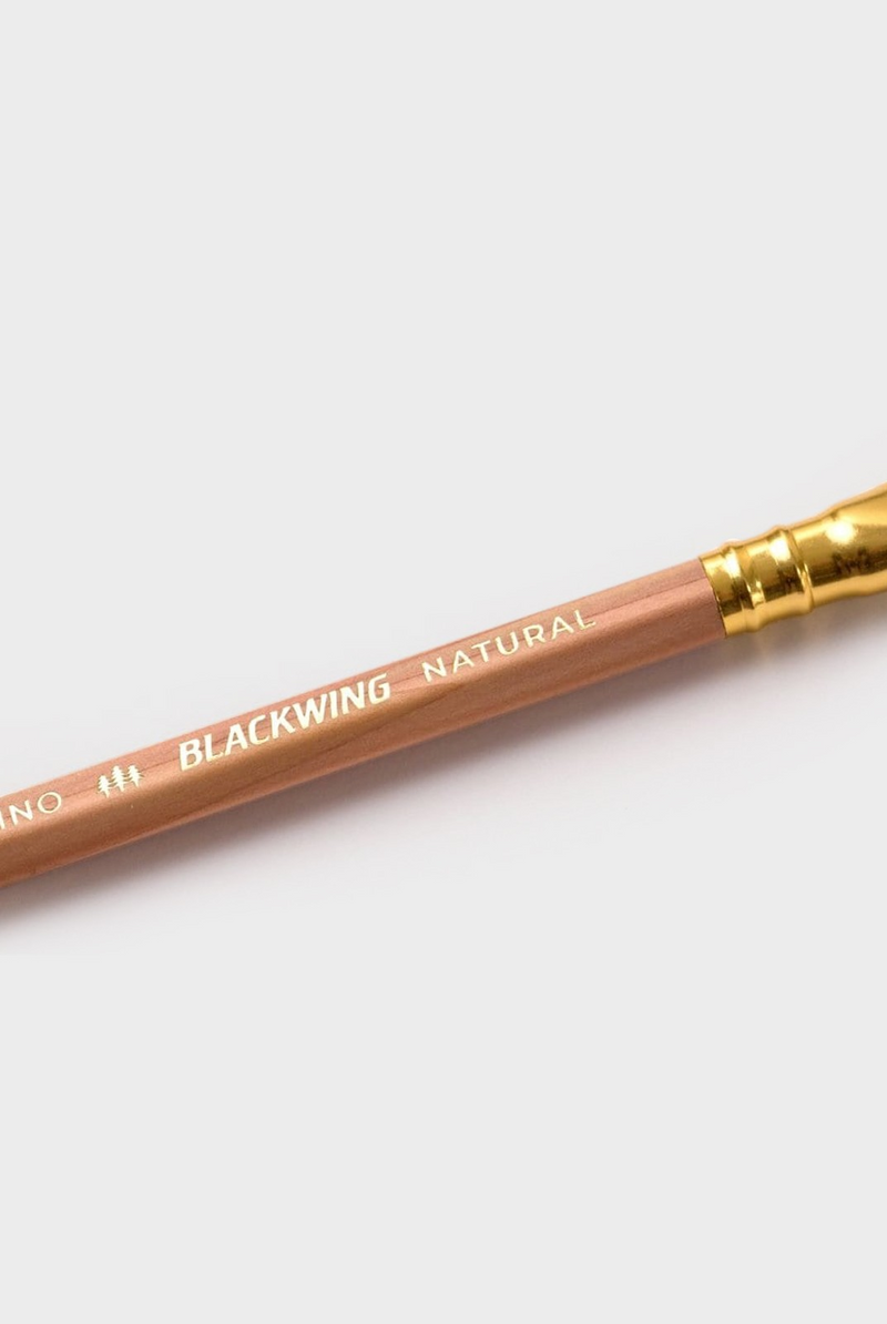 Palomino Blackwing Pencils Natural - Pencraft the boutique