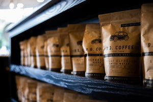 Roasters Choice - SIngle Origin