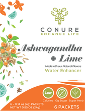 Load image into Gallery viewer, ashwagandha water