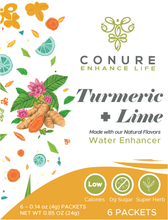 Load image into Gallery viewer, turmeric water