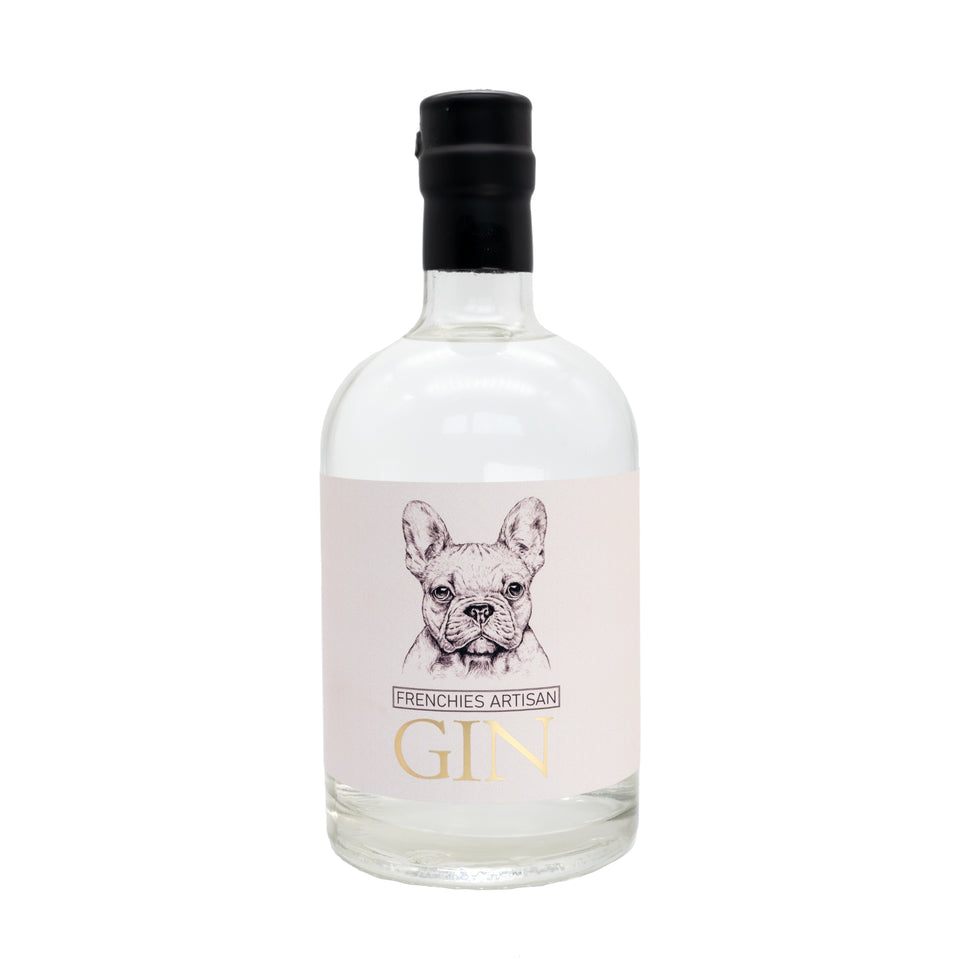Frenchies Gin Passion Fruit