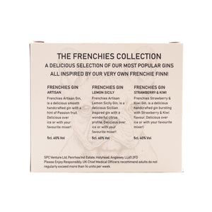 THE FRENCHIES COLLECTION 3 X 5CL 40% VOL