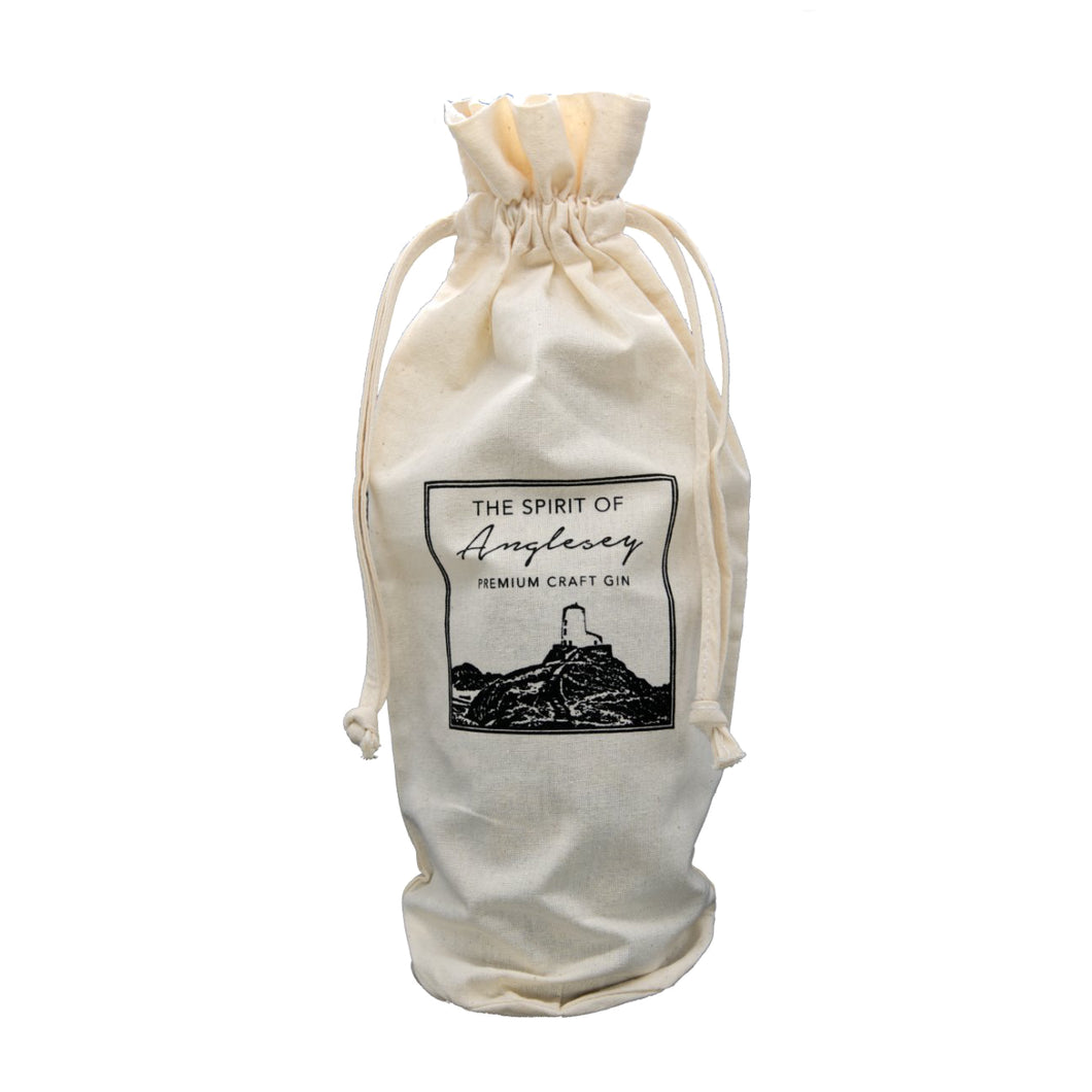 THE SPIRIT OF ANGLESEY 70cl GIFT BAG