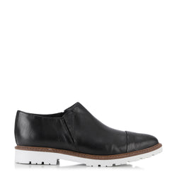 Shoe Biz Becca Archive Black