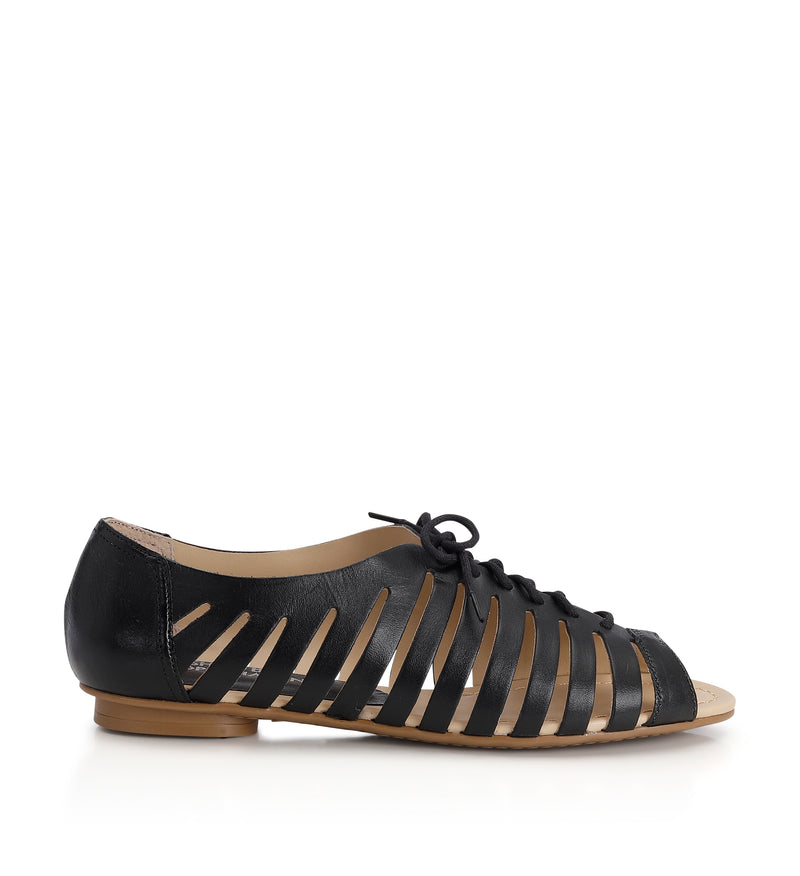 Shoe Biz Pearl (1495) Shoe Black