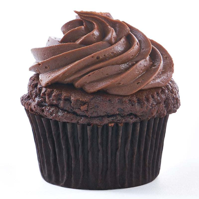 Gigi's Cupcakes, Chocolate