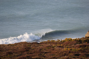 A day in St. Agnes with Beau Young
