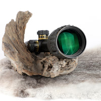 6-24X AOGL Illuminated Max-Range Adjustable Scope