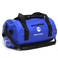 30/60/90L Outdoor Waterproof Bag for Rafting Canoe Boating Kayaking River Trekking and More