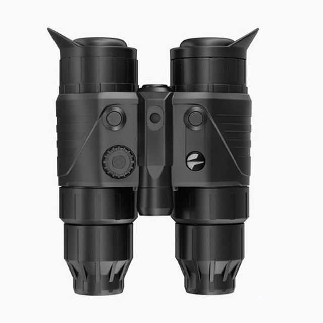 Tactical Infrared Night Vision Binoculars GS 1x20
