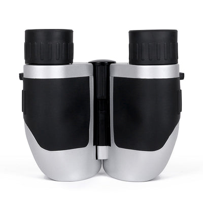High Power Mini Compact Binoculars 10x HD Zoom
