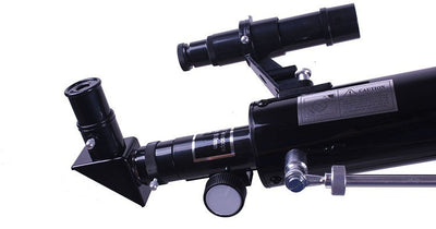 675X Astronomical Telescope With Portable Tripod