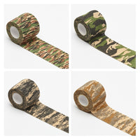 5cmx4.5m Army Camo Stealth Tape