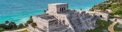 Why is the Riviera Maya the Best Place to Visit When Visiting Mexico for the First Time?