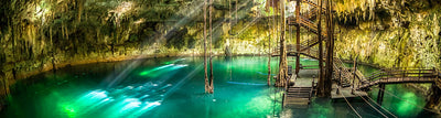 On Your Next Trip, Swim in a Cenote!