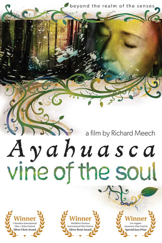 Ayahuasca: Vine of the Soul DOWNLOAD (film only)