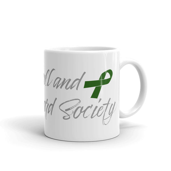SBS MUG - Skull and Beard Society