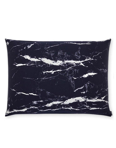 Dual Fabric Silk Pillowcase