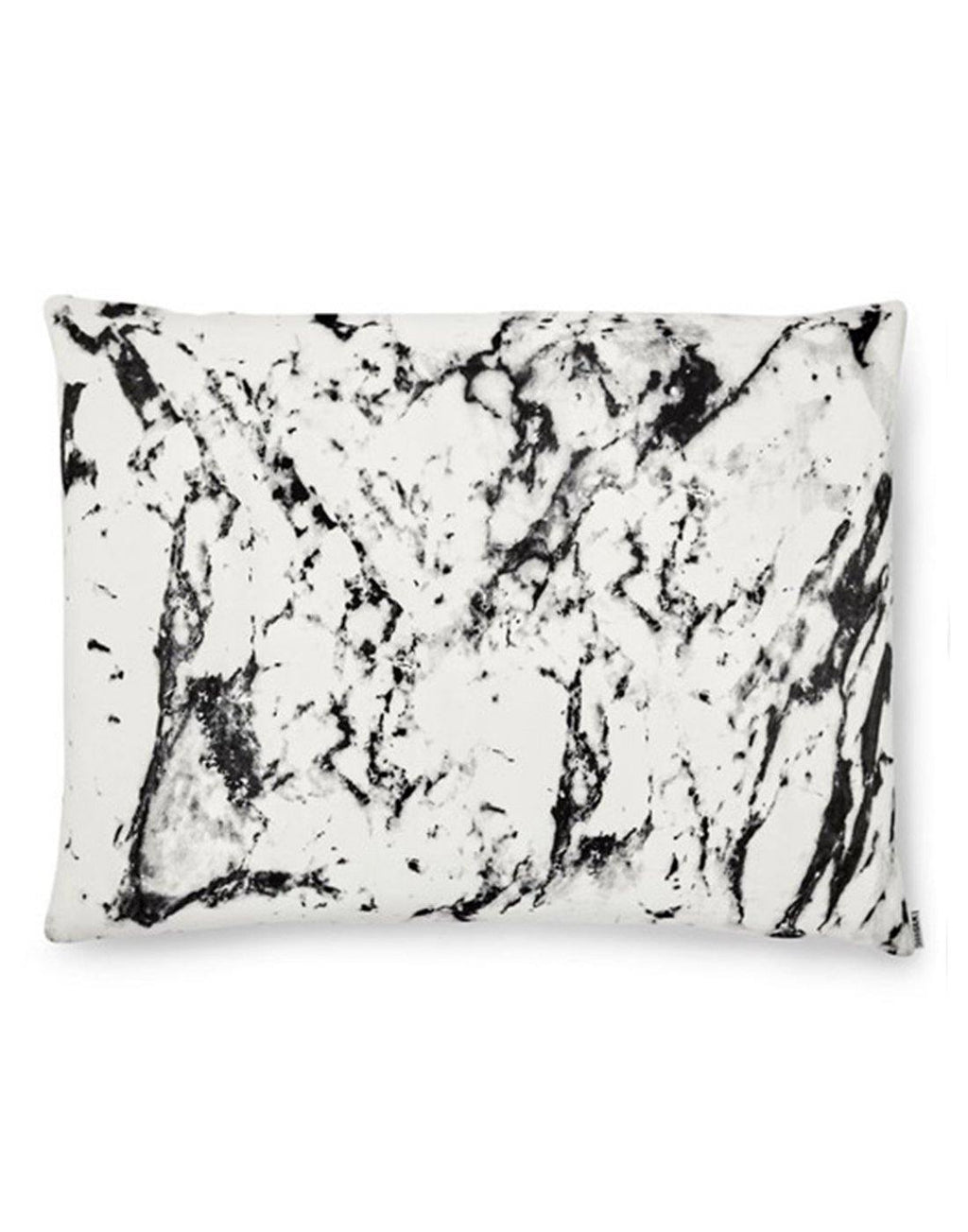 Marble Queen Silk Pillowcase - Beausilk