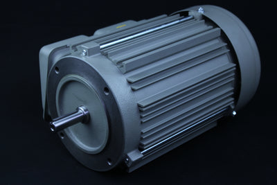 Single Phase Electrical Motor - 2HP - 115/230V - 1430/1720RPM - 50/60HZ - 56C Face