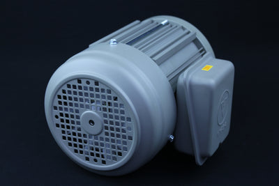 Single Phase Electrical Motor - 1HP - 115/230V - 1430/1720RPM - 50/60HZ - 56C Face