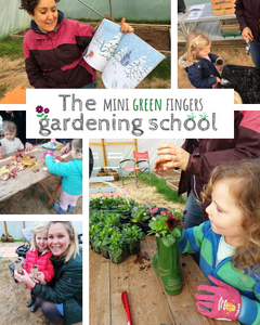 The Gardening School Classes