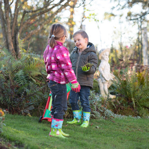 Essentials For Kids Autumn Gardening