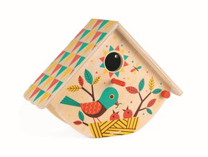 Janod My First Bird House
