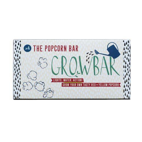 Popcorn growbar front pack