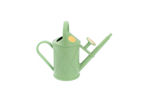 The Haws Bartley Burbler children watering can in sage