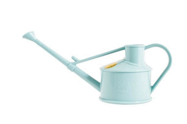 The Haws Langley Sprinkler in Duck Egg Blue