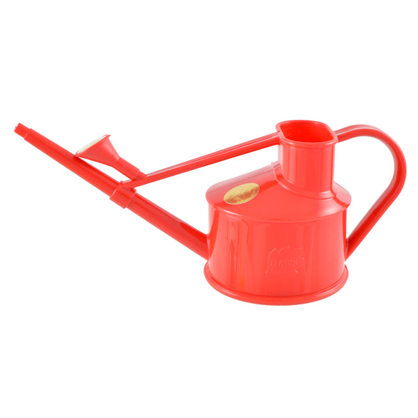 Haws The Langley Sprinkler Children's Watering Can - Red