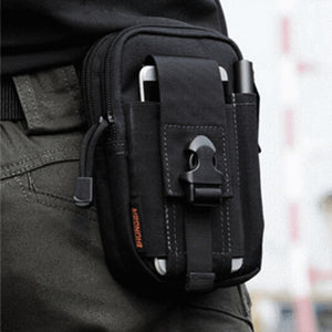 Waterproof Military Waist Pack