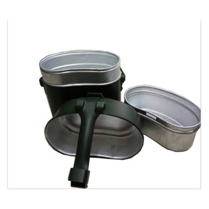 Military-style Mess Kit