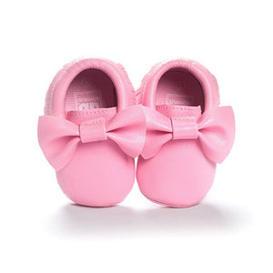 Little Dancer Shoes