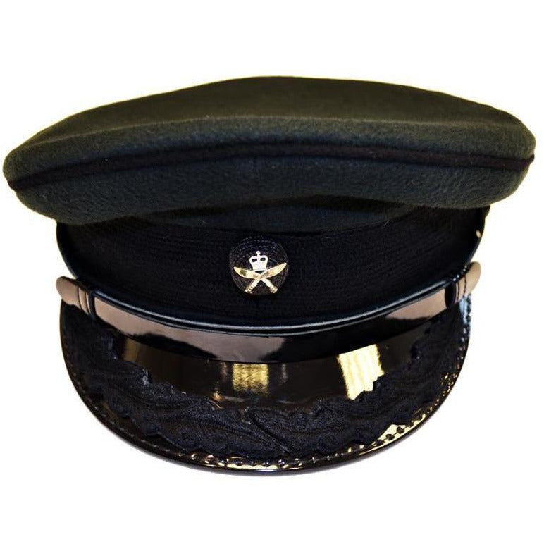 Field Officers Forage Cap