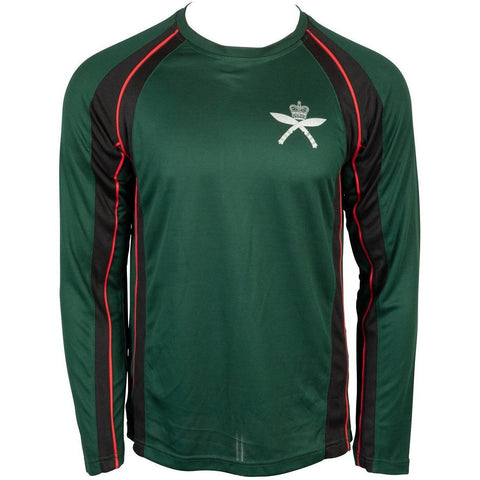 RGR PT-Long Sleeve Shirt