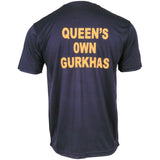 10 QOGLR PT Top - Queen's Own Gurkhas